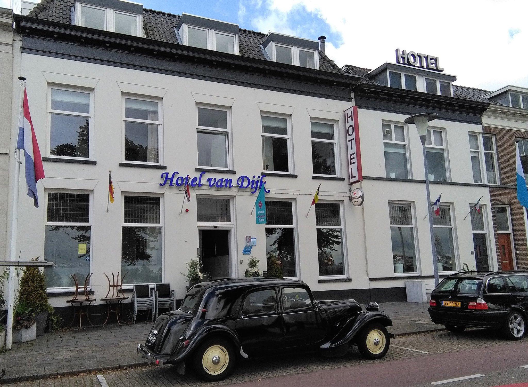 Internet Hotel van Dijk