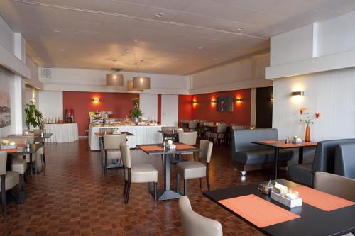 Bar Hotel van Dijk