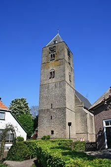 Sint-Nicolaaskerk Zalk
