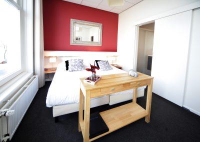 Uitzicht IJssel 2 Pers. kamer
