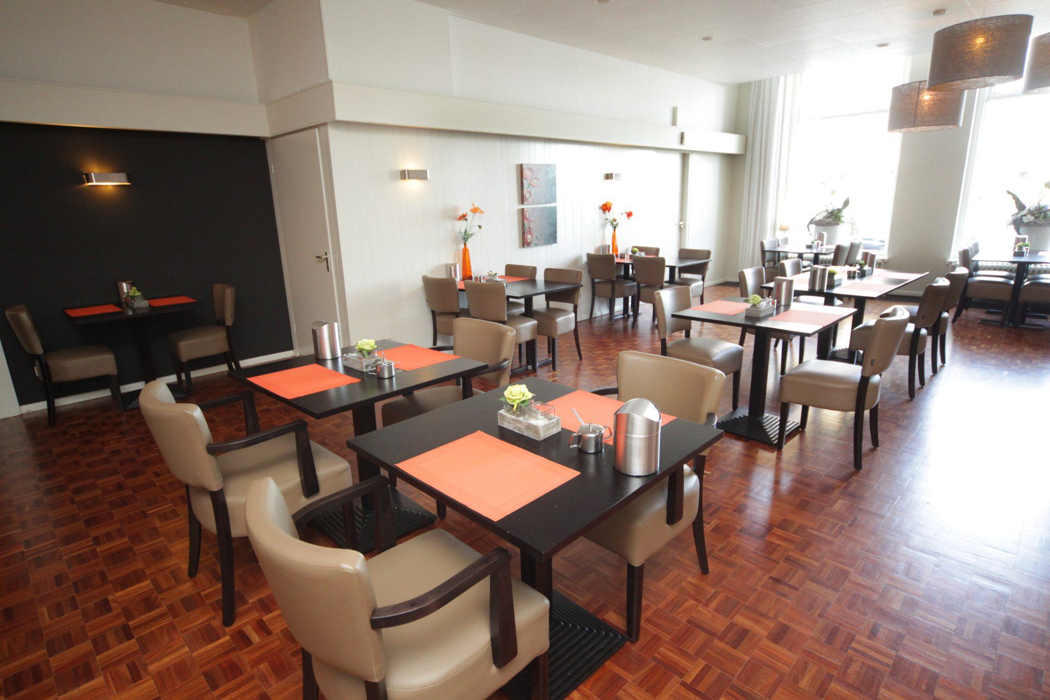 Meeting Hotel van Dijk